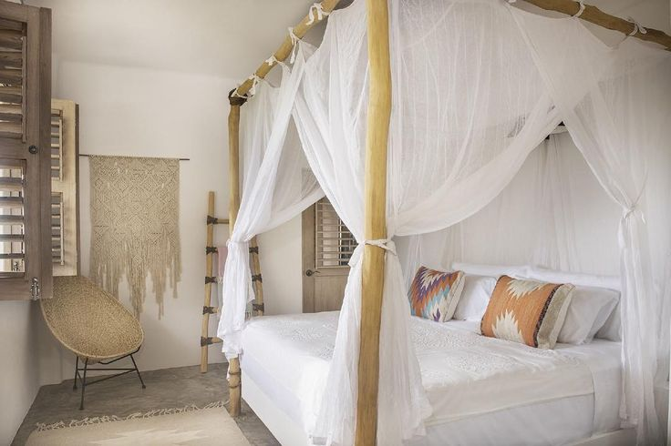 At Villa Valentin in Sayulita you have unequivocally found a luxe getaway -  away from it all. | TripWix Luxury Retreats