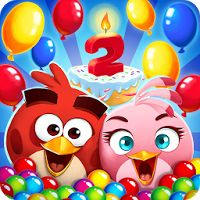 Angry Birds POP Bubble Shooter Link : https://zerodl.net/angry-birds-pop-bubble-shooter.html  #Android #Apk #Apps #Free #Casual #Games #Rovio.Entertainment.Ltd. #ZeroDL