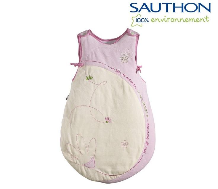 LISA - Gigoteuse bébé 0-4 mois - Gigoteuse bébé