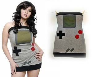 Makes me wanna tap that button and insert some catridges... You know, gameboy. This is a game for boys.
