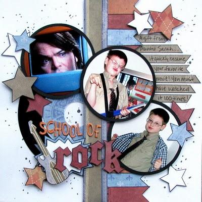 RockScrapbook Ideas, Favorite Layout, Scrapbook Com, Layout Scrapbook, Boys Rules, Scrapbook Ideal, Rules Scrapbook, Boys Scrapbook, Boysrulescrapbookkit Blogspot