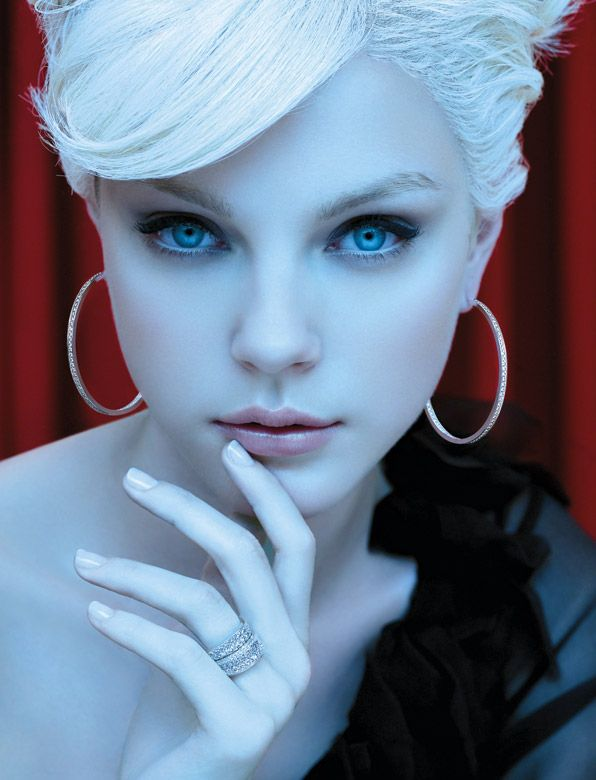 True Beauty | Jessica Stam | Laspata DeCaro #photography | Americana Manhasset Fall/Winter 2006