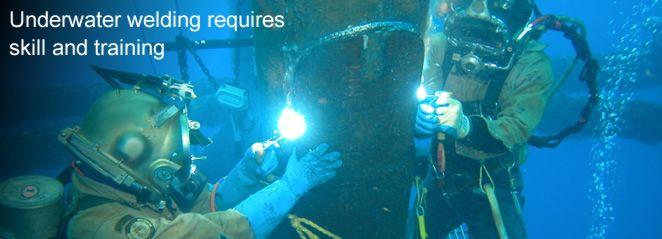 Ultimate diver training ocean corporation
