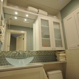 Small Bathroom Remodel Design, Pictures, Remodel, Decor and Ideas - page 3