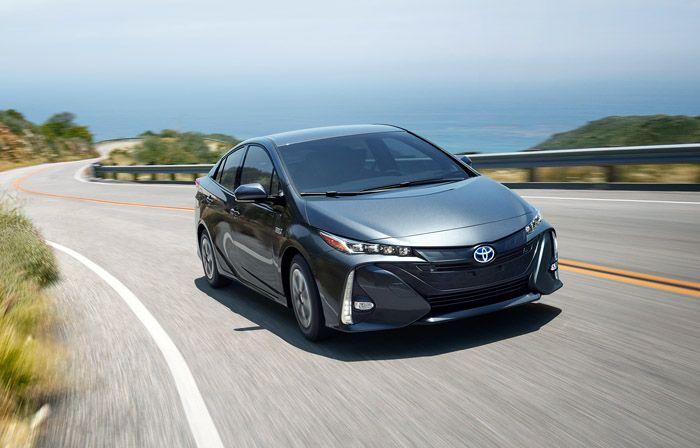 2020 Toyota Prius Prime Release Date Price Specs Toyota Prius Toyota Prius Prime Prius