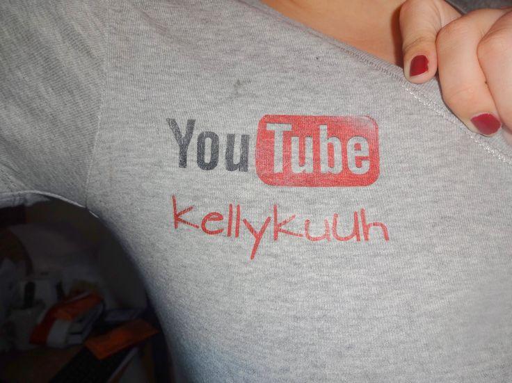 Zelf t-shirts bedrukken
