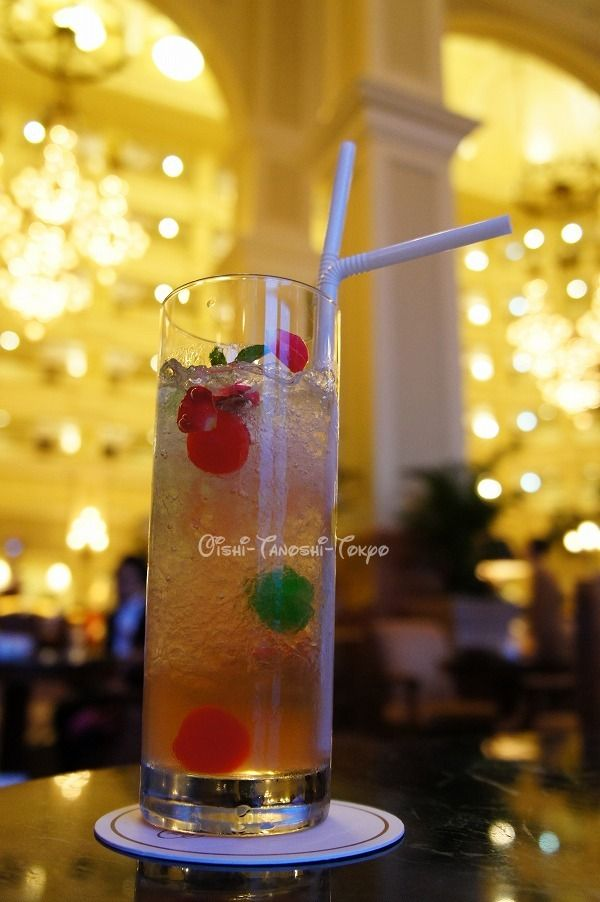 Easter special non alchol drink