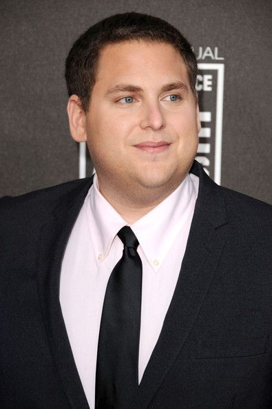 Jonah Hill I think he is adorable