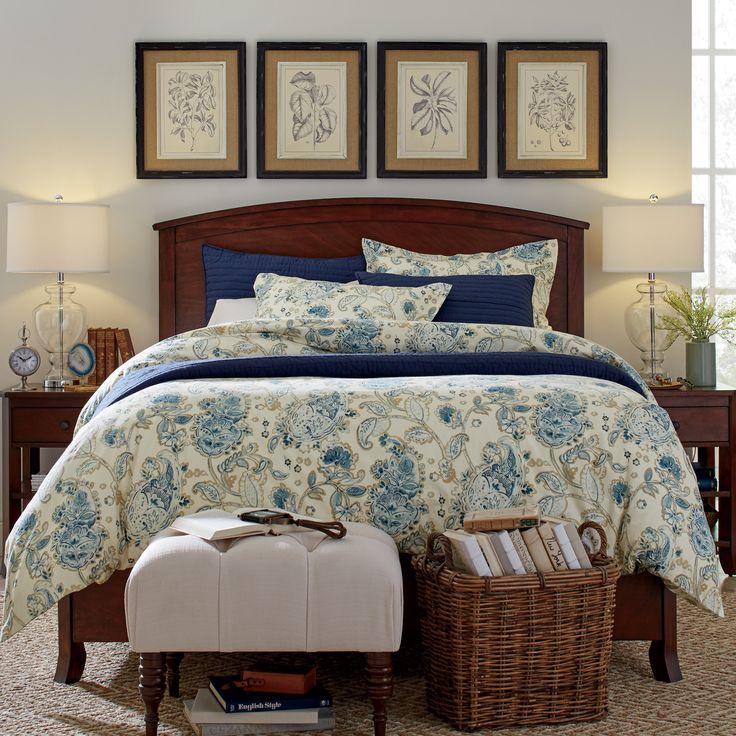 1704 best Bedrooms & Bedding images on Pinterest | Bedroom ideas ...