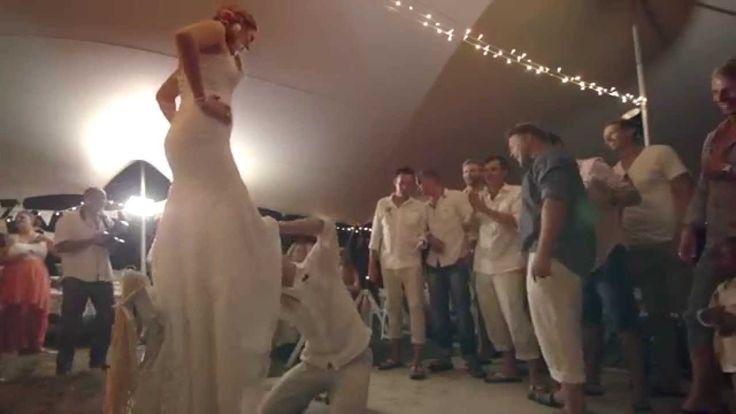 Daryl and Trish Wedding Highlights
