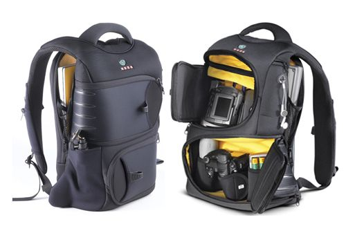 More functional bags are better for creative photographer types on the go. Shifting from place to place with your SLR and Laptop could put your equipment in danger if not carried and stored properl...
