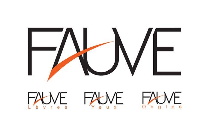 Fauve, logo design