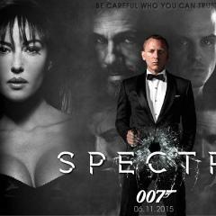 Le MI6 profite du film pour recruter des espions intelligents émotionnellement: James Bond, mauvais candidat   Psychomédia