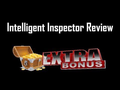 Intelligent Inspector Review | Intelligent Inspector Bonus - YouTube