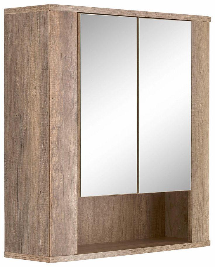 The 25+ best Spiegelschrank ideas on Pinterest Spiegelschrank - spiegelschrank badezimmer 70 cm