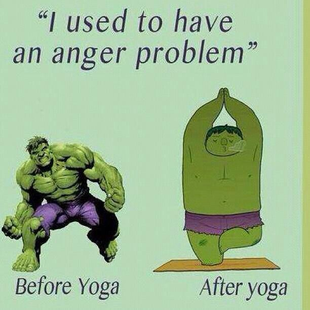 Hulk Yoga Loved and pinned by www.downdogboutique.com