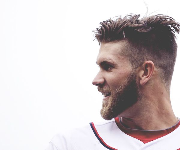 Bryce Harper: From Clowns to Charity | Conscious Magazine