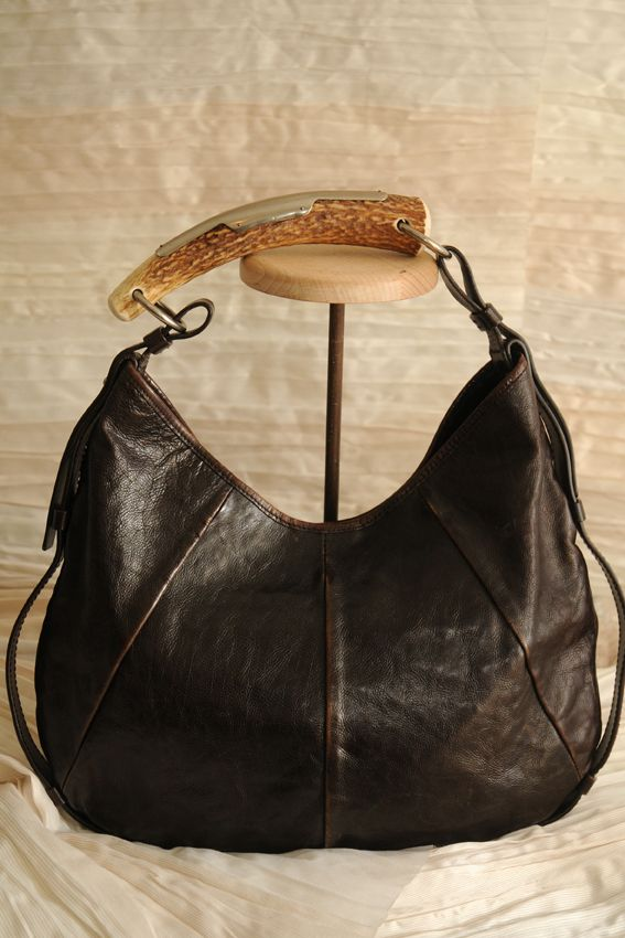 Thousands of images about BORSA \u0026quot;MOMBASA\u0026quot; YSL IN PELLE TESTA DI ...