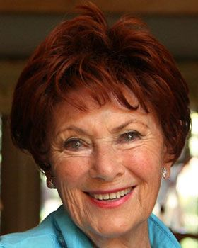 """Marion Ross Long before she became an iconic TV mom, Marion Ross — a.k.a. Mrs. Cunningham from """"Happy Days"""" — dreamed of becoming an actress."""