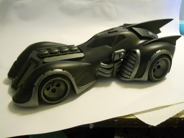 eaglemoss batmobile collection - Page 2   Batmobiles   Pinterest