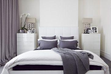 Clásico Dormitorio by MPD London