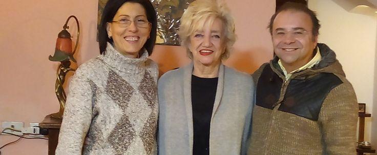 """A Sala Monferrato nella villa dei """"Ricordi"""""""