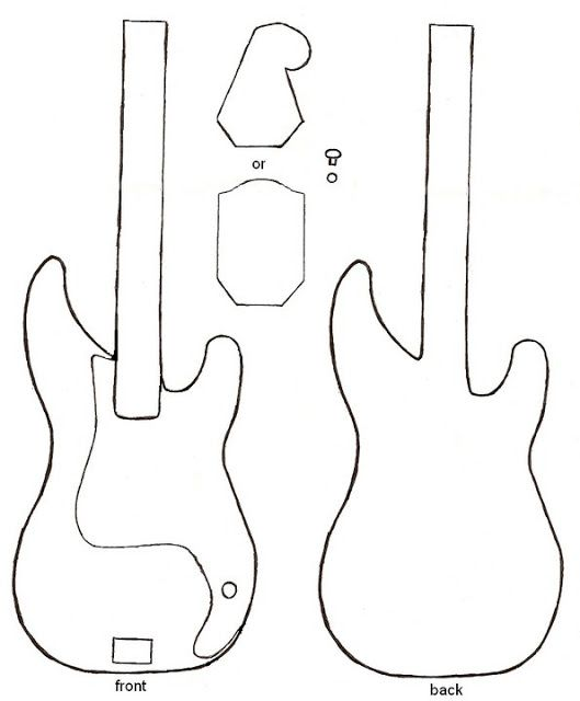Lolipop: Gitar