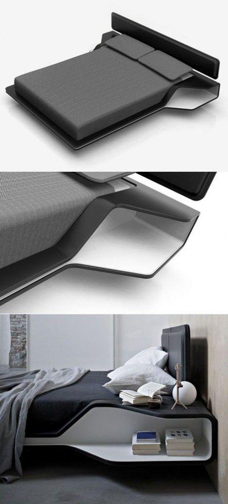 Diseños De Muebles Ito Morabito Ora Ito Ayrton Inspired By F1. Bedroom ...
