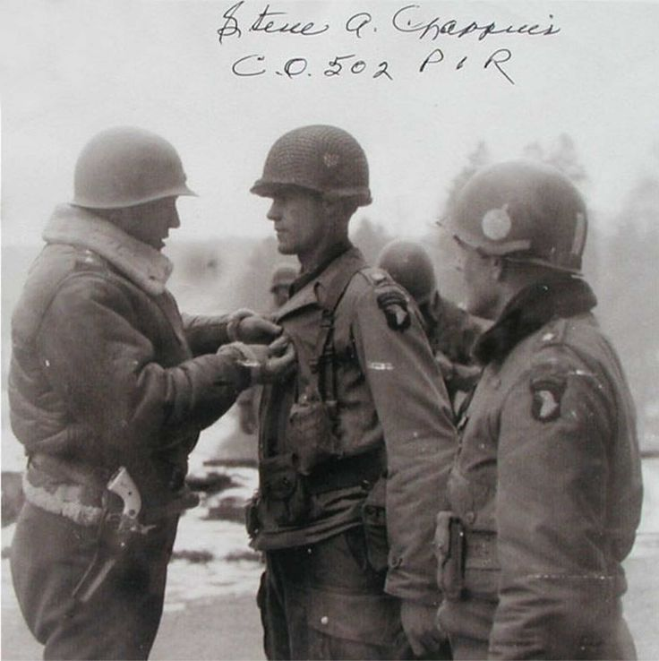 101st airborne easy company | HQHQ508