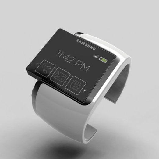 Une montre Samsung GEAR présentée le 4 septembre prochain | FrAndroid