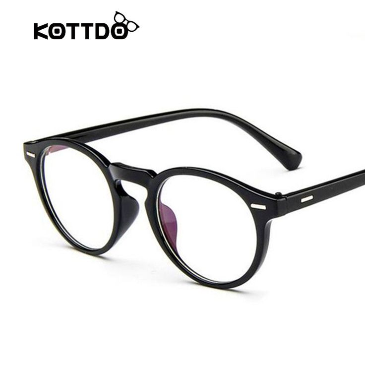 Retro Round Eyeglasses Frame Brand For Women Fashion Men Optical eye glasses Frame Eyewear Oculos De Grau Armacao Femininos
