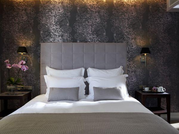 Penthouse Deluxe #Room:Sweet #luxury! #hotel