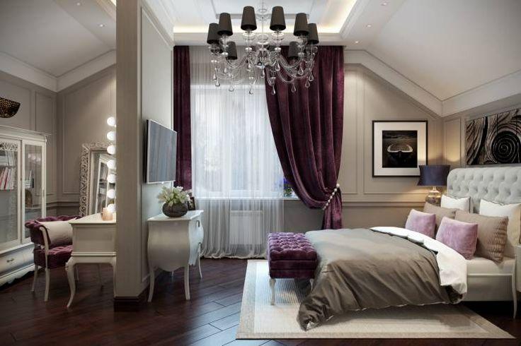 Ausgefallen Schlafzimmer von Design Studio Details
