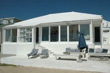 ANNABELLE'S BEACH HOUSE Stilbaai