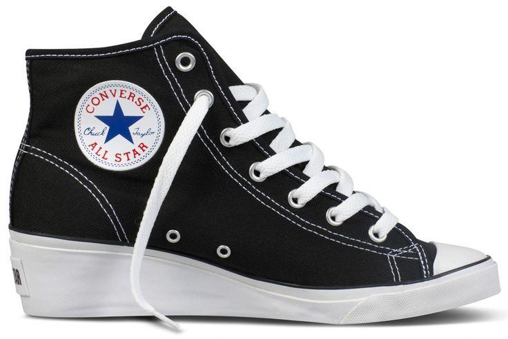 Black Converse Buy Online
