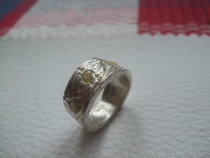 16 besten Art Clay Jewelry Bilder auf Pinterest | Silber ringe ...