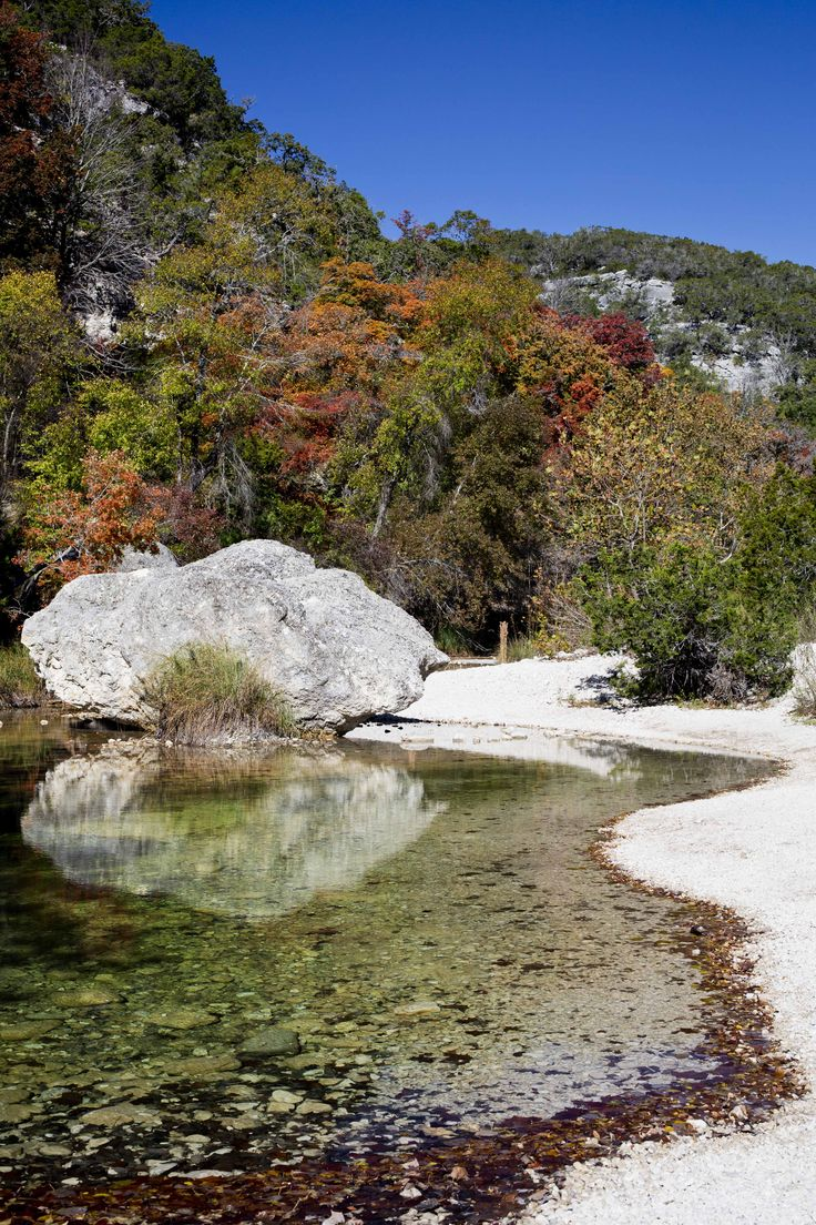Lost Maples State Park, Texas   Texas   Pinterest