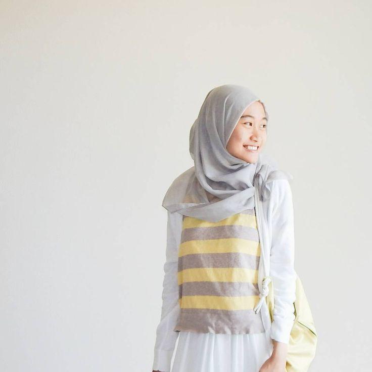 Hijab style / fashion / outfit / inspiration