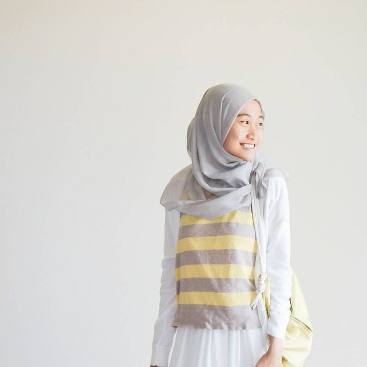 Hijab style / fashion / outfit / inspiration