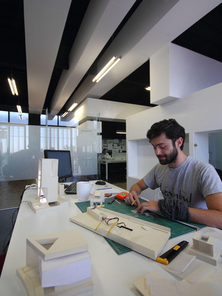 #OFFICE #MAQUETAS #MODEL #HOUSE #ARCHITECT