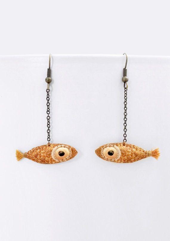 """Les petits poissons volants de """"Dis pas non"""""""