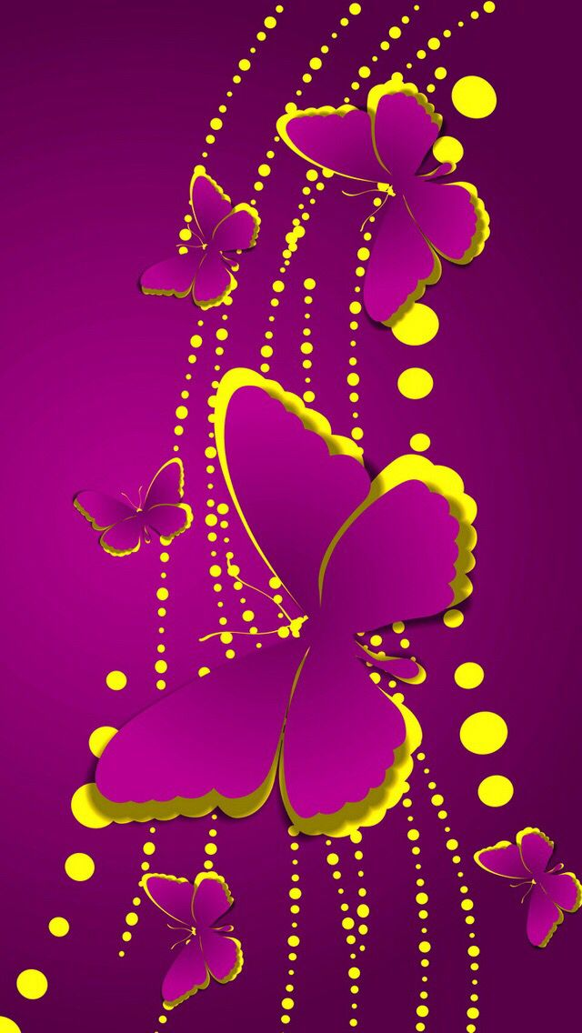 88 best images about butterflies backgrounds more on for Wallpaper pour telephone
