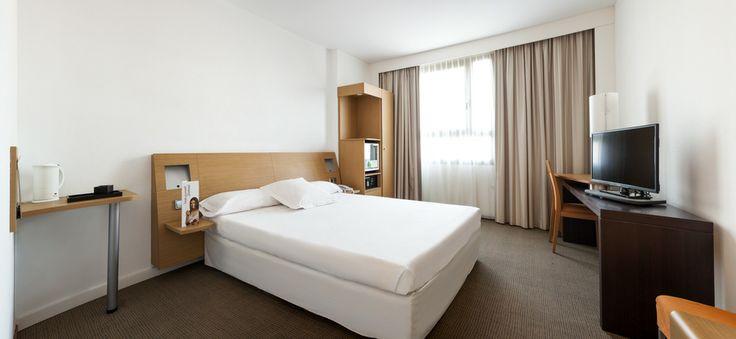 La responsabilidad social es nuestro primer valor en el hotel de valencia cerca de Manises. www.confortelvalencia.com