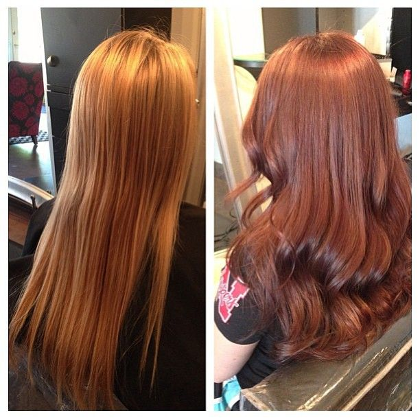 Quot Bombshell Brunettes By Pravana Give So Much Depth And