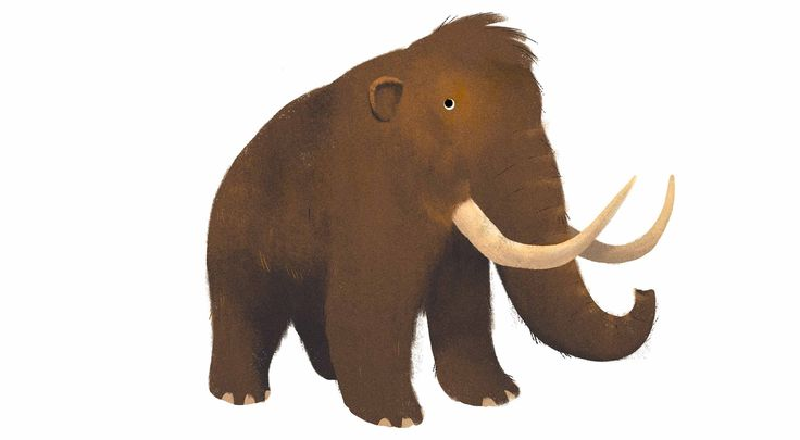 You're a woolly mammoth! So unique, you're technically extinct. But on the bright side, scientists hope to be able to clone you some day!    earth day quiz