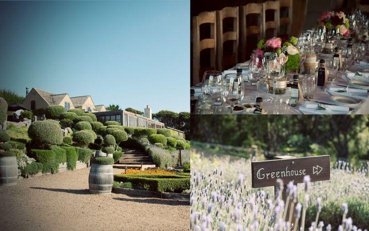 Mudbrick Winery Weddings www.theweddingcompany.co.nz
