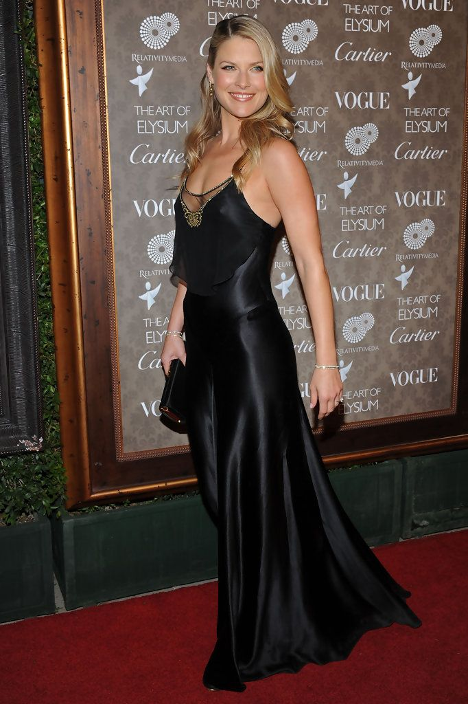Ali Larter  - The Art of Elysium's 2nd Annual Black Tie Charity Gala