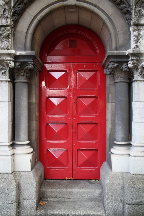 1000 Ideas About Red Doors On Pinterest Red Front Doors