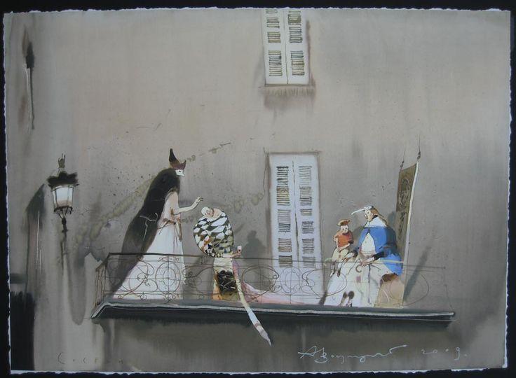 Соседи / Neighbours (2009). Arush Votsmush