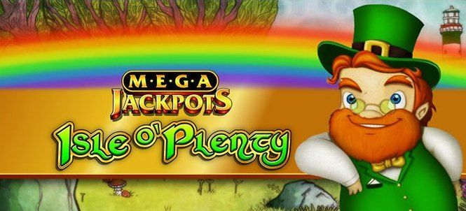 #MrGreen Casino has prepared another surprise for you :D Today they launched a new game - MegaJackpots Isle O'Plenty - a game inspired by Irish mythology. http://goo.gl/tIxQjw What's even better, is that on March 11th, we will be giving away €250,000 to 10,000 who play this game. So there's plenty of time to get your practice in before the big day!
